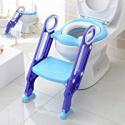 Deals List: Makone Potty Trainer Seat Adjustable Baby Potty Ladder Seat
