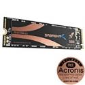 Deals List: Sabrent 500GB Rocket Nvme PCIe 4.0 M.2 2280 Internal SSD