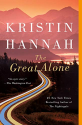 Deals List: The Great Alone: A Novel Kindle Edition