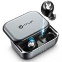 Deals List: Utaxo Wireless Bluetooth Earbuds 5.0 in Stereo Headphones