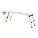 Deals List: Gorilla Ladders Aluminum Slim-Fold Work Platform with 300 lbs. Load Capacity