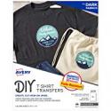 Deals List: Avery Printable T-Shirt Transfers
