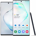 """Deals List: Samsung Galaxy Note 10 256GB Factory Unlocked 6.3"""" Android Smartphone with S Pen, 2019 model (Aura Black, SM-N970UZKAXAA)"""
