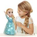 Deals List: Disney Frozen Snow Glow Elsa Doll