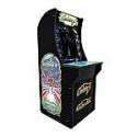Deals List: Galaga Arcade Machine, Arcade1UP, 4ft