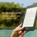 Deals List: Kindle Paperwhite – Now Waterproof with 2x the Storage – Includes Special Offers