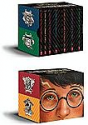 Deals List: Harry Potter Books 1-7 Special Edition Boxed Set (Paperback)