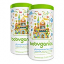 Deals List: Babyganics All Purpose Surface Wipes Fragrance Free, 150 Ct