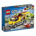 Deals List: LEGO City Great Vehicles Pizza Van 60150 Construction Toy (249 Pieces)