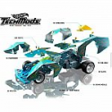 Deals List: Hot Wheels TechMods Accelo Gt