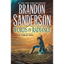 Deals List: Words of Radiance (The Stormlight Archive, Book 2) Kindle Edition