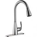 Deals List: Glacier Bay Carla Single-Handle Pull-Down Sprayer Kitchen Faucet