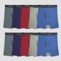 Deals List: 40-Pack Fruit of the Loom Mens Super Value Boxer Briefs