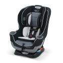 Deals List: Graco Extend2Fit Convertible Car Seat, Gotham