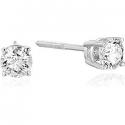Deals List: Vir Jewels 1/4 cttw Certified Diamond Stud Earrings 14K Gold I1-I2 Clarity Round