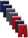 Deals List: 48-Pack Fruit of the Loom Mens Super Value Crew T-Shirt