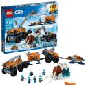 Deals List: LEGO City Arctic Ice Crawler 60192 Building Kit (200 Pieces)