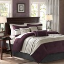 Deals List: Madison Park 7pc Comforter Sets + $15 Kohls Cash