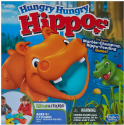 Deals List: Hungry Hippos Family Classic Game 98936