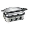 Deals List: Cuisinart Griddler Stainless Steel 4-in-1 Griddle GR-4N