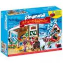 Deals List: PLAYMOBIL Advent Calendar Santas Workshop