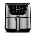 Deals List: Gourmia 6-qt. Stainless Steel Digital Air Fryer GAF635 + $15 Kohls Cash