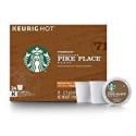 Deals List: 96CT Starbucks Pike Place Roast Medium Roast Single Cup Coffee