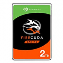 Deals List: Seagate FireCuda 2TB Solid State Hybrid Drive Performance SSHD