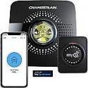 Deals List: MyQ Smart Garage Door Opener Chamberlain MYQ-G0301 - Wireless & Wi-Fi enabled Garage Hub with Smartphone Control