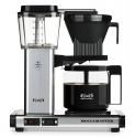 Deals List: Technivorm Moccamaster 59616 KBG Coffee Brewer, 40 oz, Polished Silver