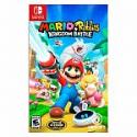 Deals List: Mario + Rabbids Kingdom Battle (Nintendo Switch)