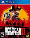Deals List: Red Dead Redemption 2 (PS4 or Xbox One)