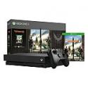 Deals List: Xbox One X 1TB Console - Tom Clancy's The Division 2 Bundle  + $57 Back
