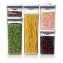Deals List: OXO Pop 5-Pc. Food Storage Container Set + Lock N Lock Container