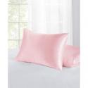 Deals List: Home Design Standard/Queen 2-Pc. Satin Pillow Protector Set