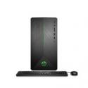 Deals List: HP Pavilion Gaming Desktop Tower, Intel Core i5-9400F, NVIDIA GeForce GTX 1660Ti, 8GB RAM, 256GB SSD, 690-0073w