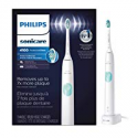 Deals List: Oral-B 1000 Crossaction Electric Toothbrush, White, Powered By Braun, 1 Refill