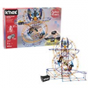 Deals List: KNEX Thrill Rides Bionic Blast Roller Coaster Building Set