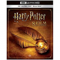 Deals List: Harry Potter: Complete 8-Film Collection (DVD)