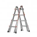 Deals List: Little Giant Ladders Leveler Aluminum 18-ft Reach Ladder 1A