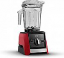 Deals List: Vitamix A2300 Ascent Series Smart Blender, Professional-Grade, 64 oz. Low-Profile Container, Red