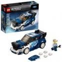 Deals List: LEGO Speed Champions Ford Fiesta M-Sport WRC 75885