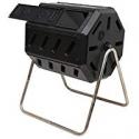 Deals List: FCMP Outdoor IM4000 Tumbling Composter, 37 gallon, Black