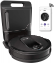 Deals List: Shark IQ R1001AE with Self-Empty Base, Wi-Fi Connected, Home Mapping, Works with Alexa, Ideal for Pet Hair, Carpets, Hard Floors Robot Vacuum, 30 Session Capacity, Black