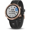 Deals List: Garmin Vívoactive 3, GPS Smartwatch with Contactless Payments and Built-In Sports APPS, Black with Silver Hardware