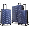 Deals List: Samsonite Winfield 2 Expandable Hardside 2-Piece Luggage Set (20/28) with Spinner Wheels, Charcoal