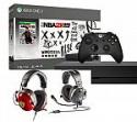 Deals List: Microsoft XBox One X NBA 2K19 Bundle + Free Thrustmaster Headset (a $99 value)