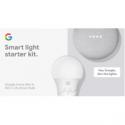 Deals List: Google Smart Light Starter Kit - Google Home Mini and GE C-Life Smart Light Bulb