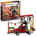 Deals List: LEGO Overwatch Dorado Showdown 75972 Building Kit, 2019 (419 Pieces)