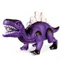 Deals List: Windy City Novelties LED Light Up and Walking Realistic Dinosaur